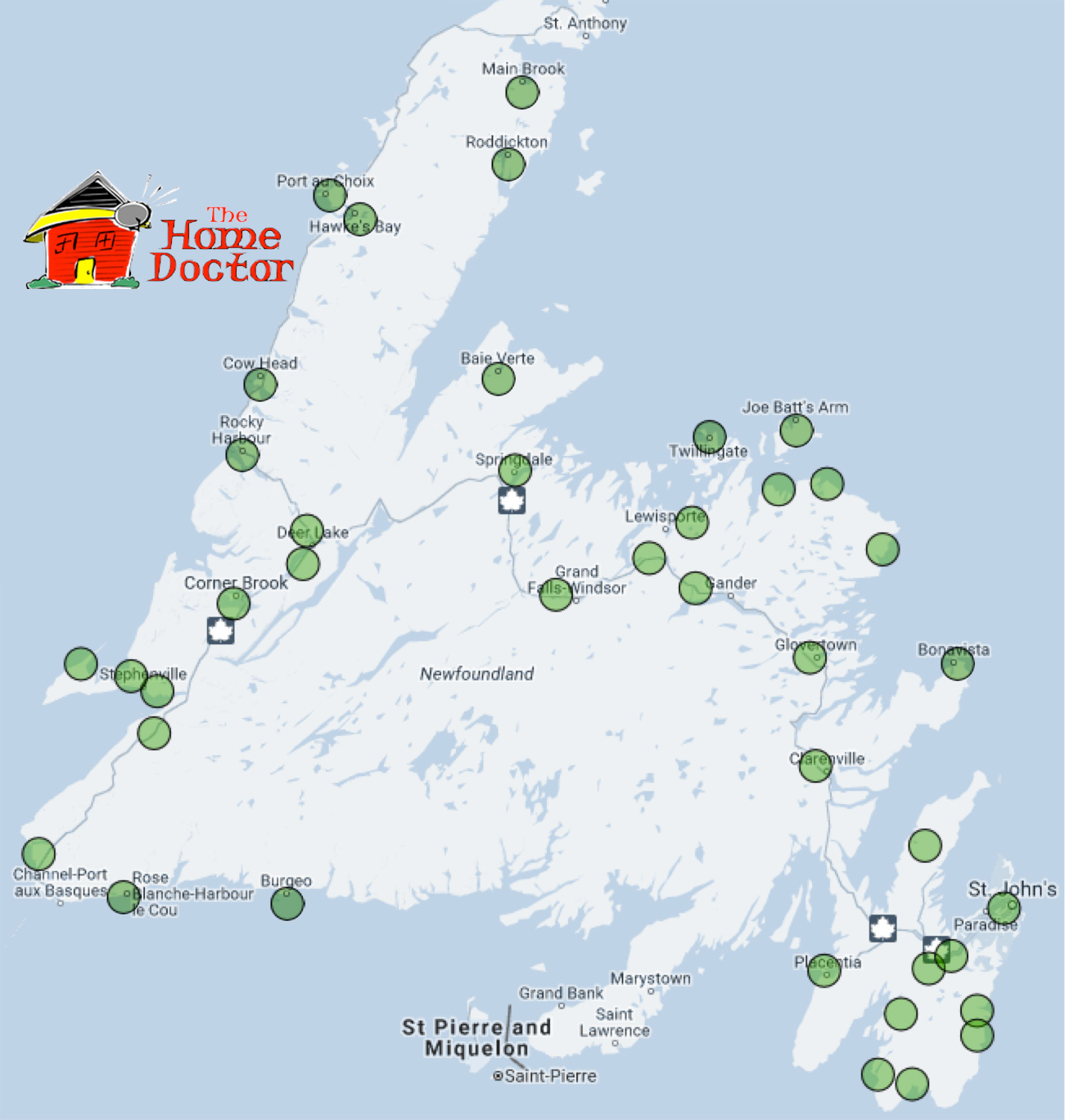 HD NFLD MAP june25